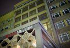 ड्रेसडेन के गहने पहनने के कुछ ही दिनों बाद लुटेरों ने बर्लिन के स्टैसी संग्रहालय को मार डाला