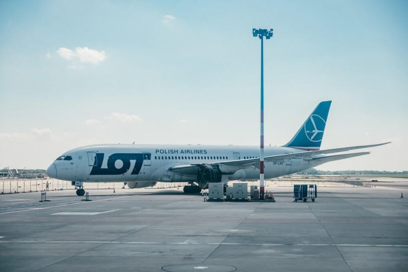 Who is airline turnaround of the year?