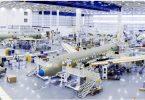 एयरबस ने नवंबर में 222 वाणिज्यिक विमानों के लिए आदेश दिए