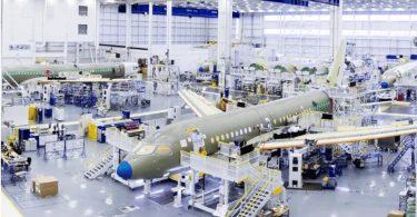 Airbus- ը 222 առևտրային ինքնաթիռների պատվերներ է գրանցել նոյեմբերին