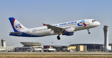 Budapest Airport announces new Moscow-Budapest flights with Ural Airlines