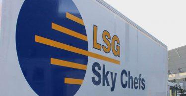 Ο Όμιλος Lufthansa συνάπτει ευρωπαϊκή συμφωνία αγορών με το gategroup