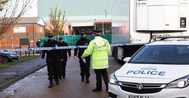 'Bevidst kollision': Et barn dræbt, fem såret i Essex-bilangreb