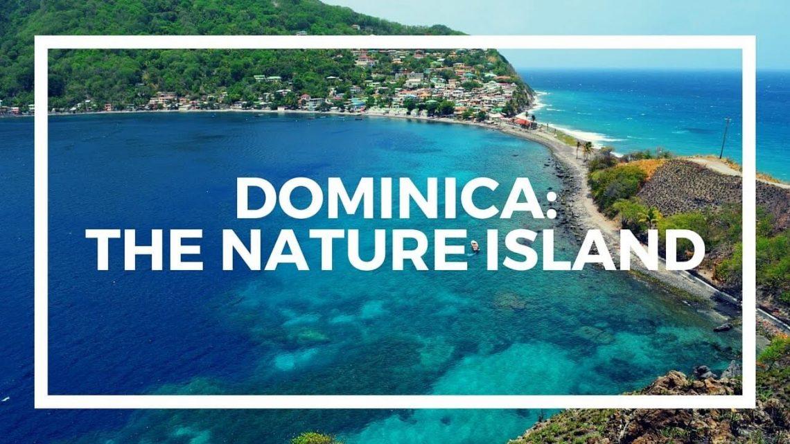 Nature Island malfermita por komerco post la ĝeneralaj elektoj de Dominiko