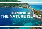 Dabas sala ir atvērta uzņēmējdarbībai pēc Dominikas vispārējām vēlēšanām