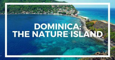 Přírodní ostrov otevřený pro podnikání po všeobecných volbách Dominiky
