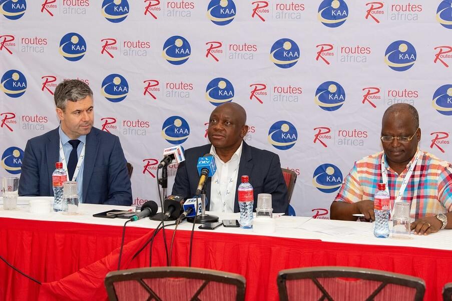 अफ्रीकी विमानन उद्योग के नेता केन्या में रूट अफ्रीका में एकजुट होते हैं