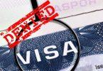 استحکام دولت: اوکراینی ها ، پالائوها ، کره شمالی ها ، لیبیایی ها و سومالی ها بیشترین ویزای آمریکا را رد کردند