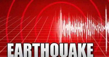 Stærkt jordskælv klipper New Zealand kun timer efter dødbringende vulkanudbrud
