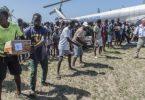 ONU: La moitié de la population du Zimbabwe fait face à une grave faim