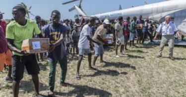 الأمم المتحدة: نصف سكان زيمبابوي يواجهون الجوع الشديد