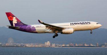 Burnham Sterling съветва Hawaiian Airlines за японско финансиране на 6 самолета Airbus