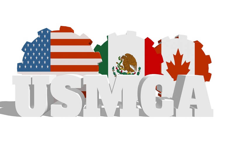 US Travel: USMCA would hold clear benefit for US economy