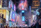 2019's Best Places for New Year's Eve