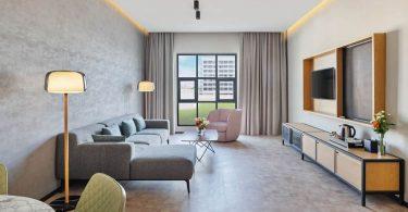 Nový 4hvězdičkový hotel byl otevřen v Dubaji v lednu 2020