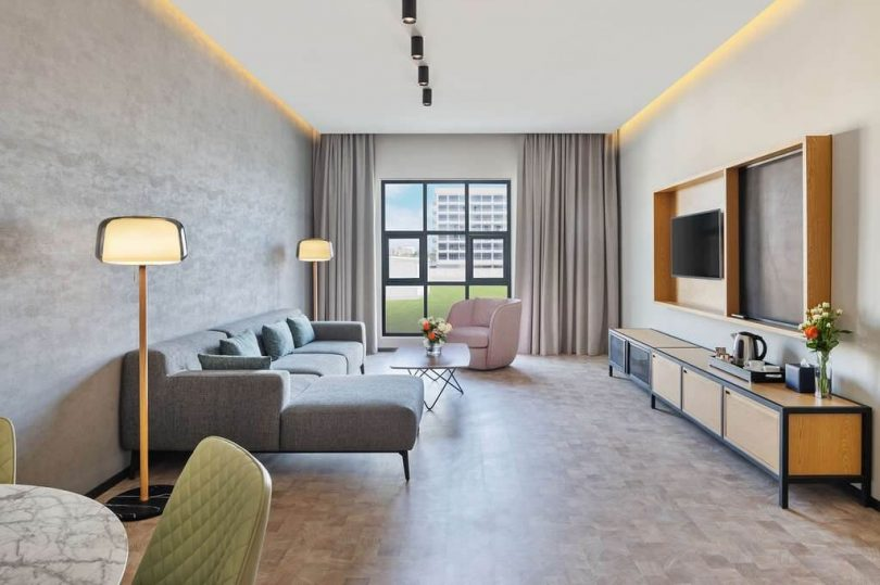 New 4-star hotel opens in Dubai in January 2020