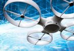 'Neit Transport Ökosystem' erstallt op der Amsterdam Drone Week