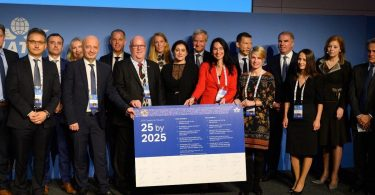 IATA: 59 airlines join 25by2025 campaign