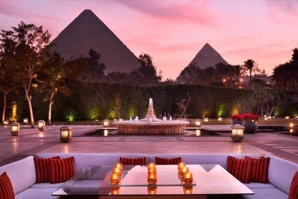 روند سود در هتل های خاورمیانه و آفریقای شمالی ادامه دارد