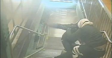 Politie: 2 toeristen zijn gewelddadig aangevallen, getaserd bij metrohalte in New York City