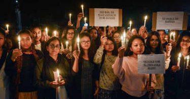 نگرانی های ایمنی زنان: مشاوره های ایالات متحده و انگلیس در مورد سفر هند