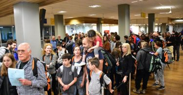 Nada jer Tanzanija očekuje 800 izraelskih turista