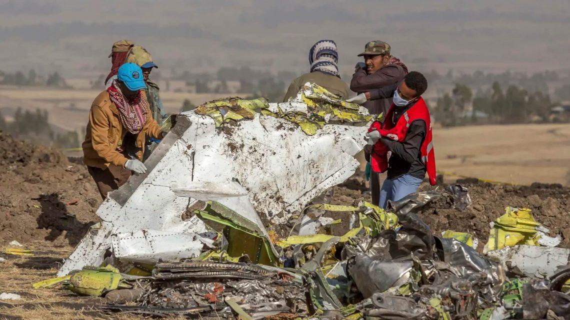 FAA tužila FlyersRights zbog Boeinga 737 MAX