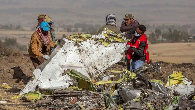 شکایت FAA توسط FlyersRights بیش از بوئینگ 737 MAX