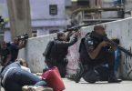 Brasil: la violència afectarà el turisme?
