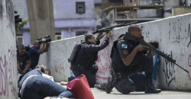 Brasilien: Vil vold påvirke turisme?