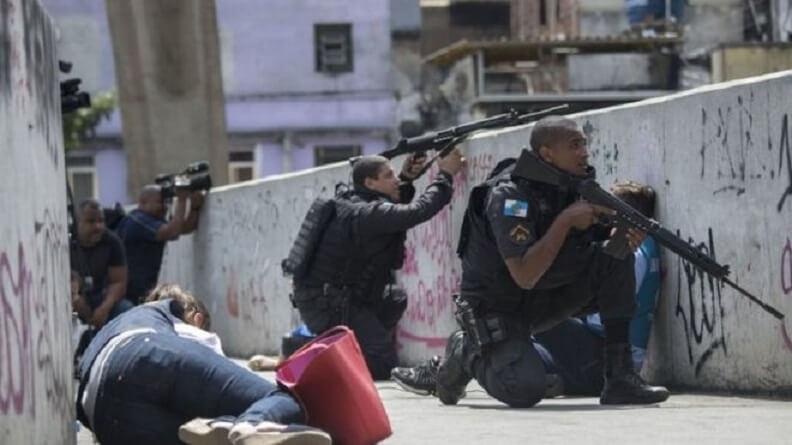 برزیل: آیا خشونت بر جهانگردی تأثیر می گذارد؟