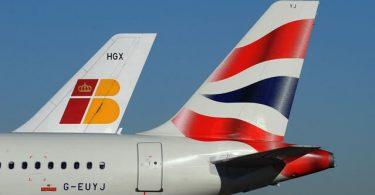 Iberia и British Airways постигат най-висок статус на сертифициране