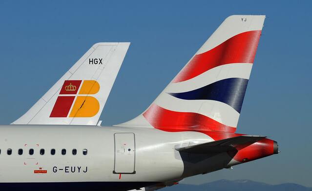 Iberia- ն ու British Airways- ը ձեռք են բերում վկայագրման ամենաբարձր կարգավիճակը