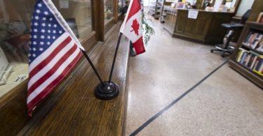 Կանադացիները, ովքեր ճանապարհորդում են Միացյալ Նահանգներ կամ դրանց միջով, պետք է մեծ ուշադրություն դարձնեն իրենց չորացման իրավունքներին