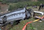 24 Touristen bei Verkehrsunfall in Tunesien getötet