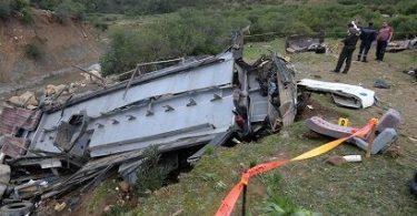 24 turista poginula u prometnoj nesreći u Tunisu