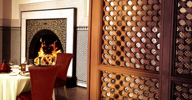 The Oberoi, Marrakech Is Now Open