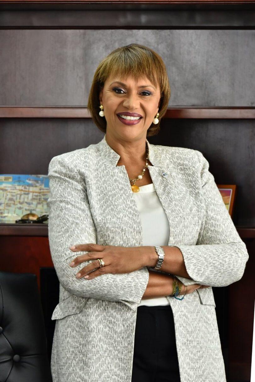 Generaldirektor für Tourismus auf den Bahamas zum karibischen Tourismusdirektor des Jahres ernannt