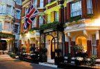 Hotelwinst yn it Feriene Keninkryk makket gastfrijenslieders frustrearre