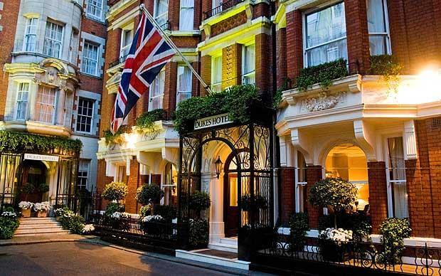 Hotel Profit in the UK makes hospitality leaders frustrated