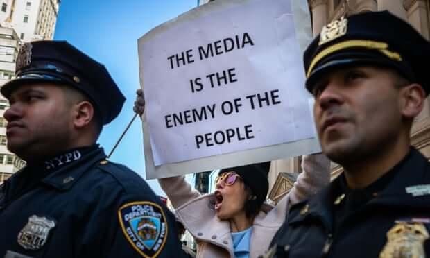 संयुक्त राष्ट्र की संस्था UNWTO कैसे अमेरिकी मीडिया को चुप कराना चाहती है?