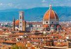 Firenzen neuvosto hyväksyy huikean turistiveron korotuksen