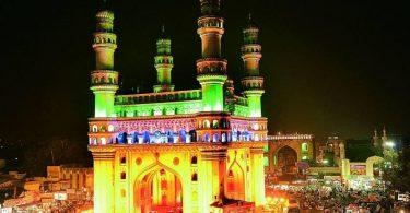 حیدرآباد: آیا این شهر IT می تواند گردشگران را فریب دهد؟