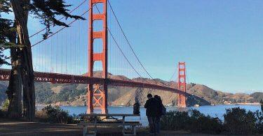 San Francisco sigter mod at øge turistankomster fra Indien