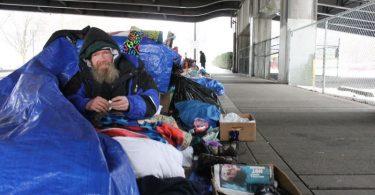 Turistskatter kunne finansiere hjemløse tjenester
