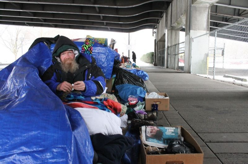 Tourism taxes could fund homeless services