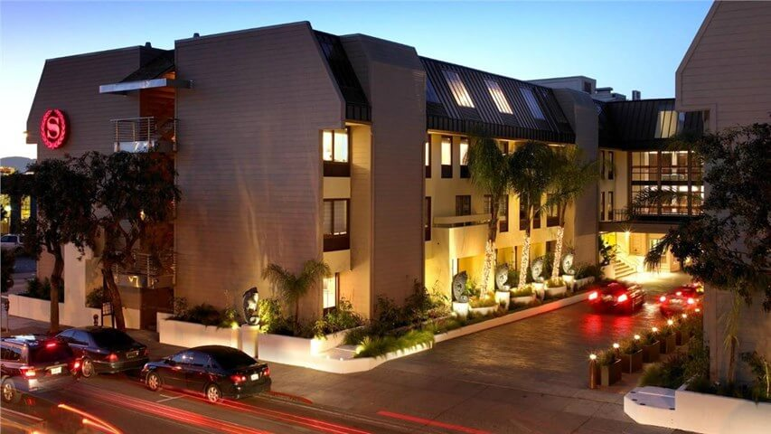Do you really want to discover San Francisco staying at the RIU Plaza Fisherman's Wharf?