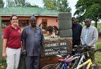 OIKOS Istočna Afrika doprinosi eko-turizmu Tanzanije