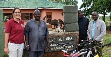 OIKOS Afrika Lindore Kontribuon në Ekoturizmin e Tanzanisë