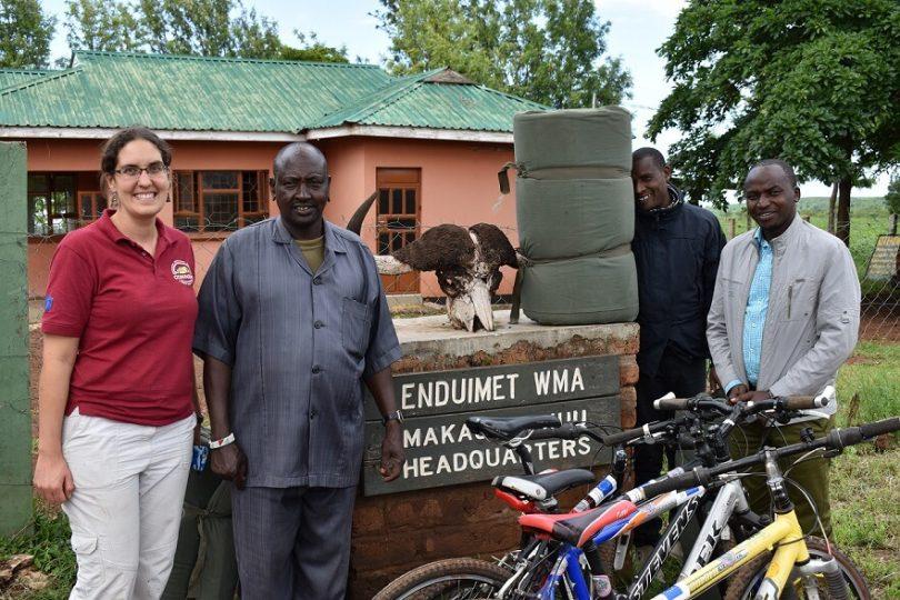 OIKOS- ի Արևելյան Աֆրիկան նպաստում է Տանզանիայի էկոտուրիզմին
